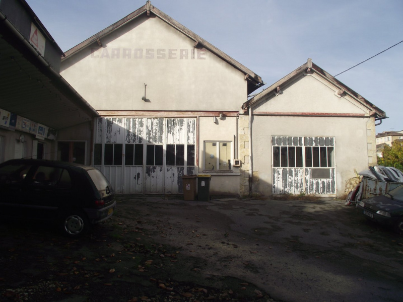 GERS IMMOBILIER, VENTE Commerces, ref. : 2120 / 686475